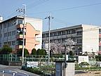 枚方市立長尾中学校